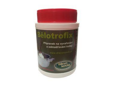 Bělotrofix - přípravek k preparaci 1kg Dřevo Novák