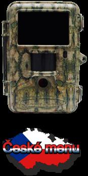 Fotopast ScoutGuard SG560K HD