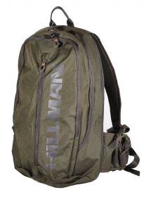 Hillman lovecký batoh s brašničkami 24l - dub