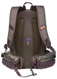 Hillman Birdpack 24l lovecký batoh s brašničkami - dub