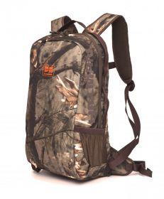 Hillman batoh s pouzdrem na zbraň - 3DX kamufláž