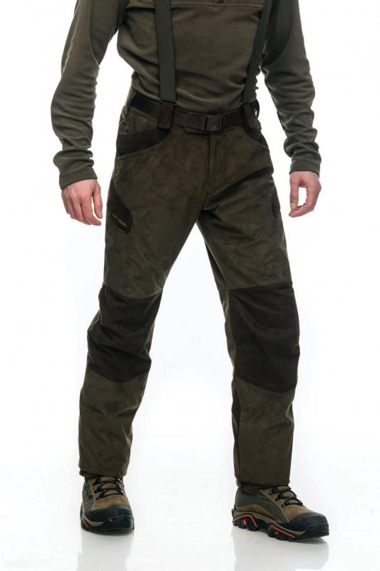 Hillman lovecké zimní kalhoty