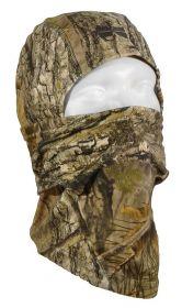Hillman Multimask lovecká zimní kukla - 3DX kamufláž