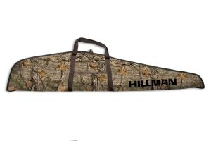 Hillman pouzdro dlouhou zbraň 130 cm - 3DX kamufláž