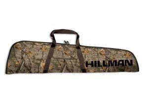 Hillman pouzdro na rozloženou brokovnici 94 cm - 3DX kamufláž