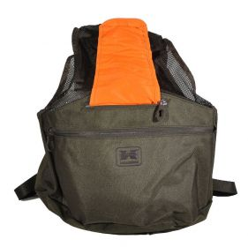 Hillman myslivecký batoh s 3 brašnami - dub