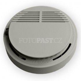 Kouřový detektor