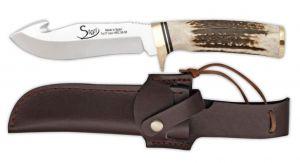 Lovecký nůž Albainox s párákem 12 cm