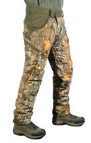 Hillman Bolt Pants lovecké zimní kalhoty - 3DX kamufláž