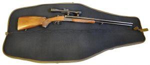 Pouzdro na zbraň Percussion 130 cm - zelená
