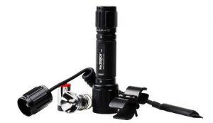 Svítilna NexTORCH T6A LED Set