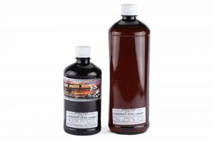 Lososový olej - NATURAL - 5 l