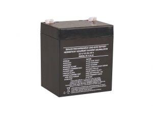 Akumulátor 12V 5AH