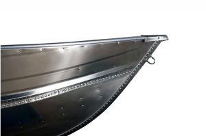 Člun hliníkový Marine 10 M