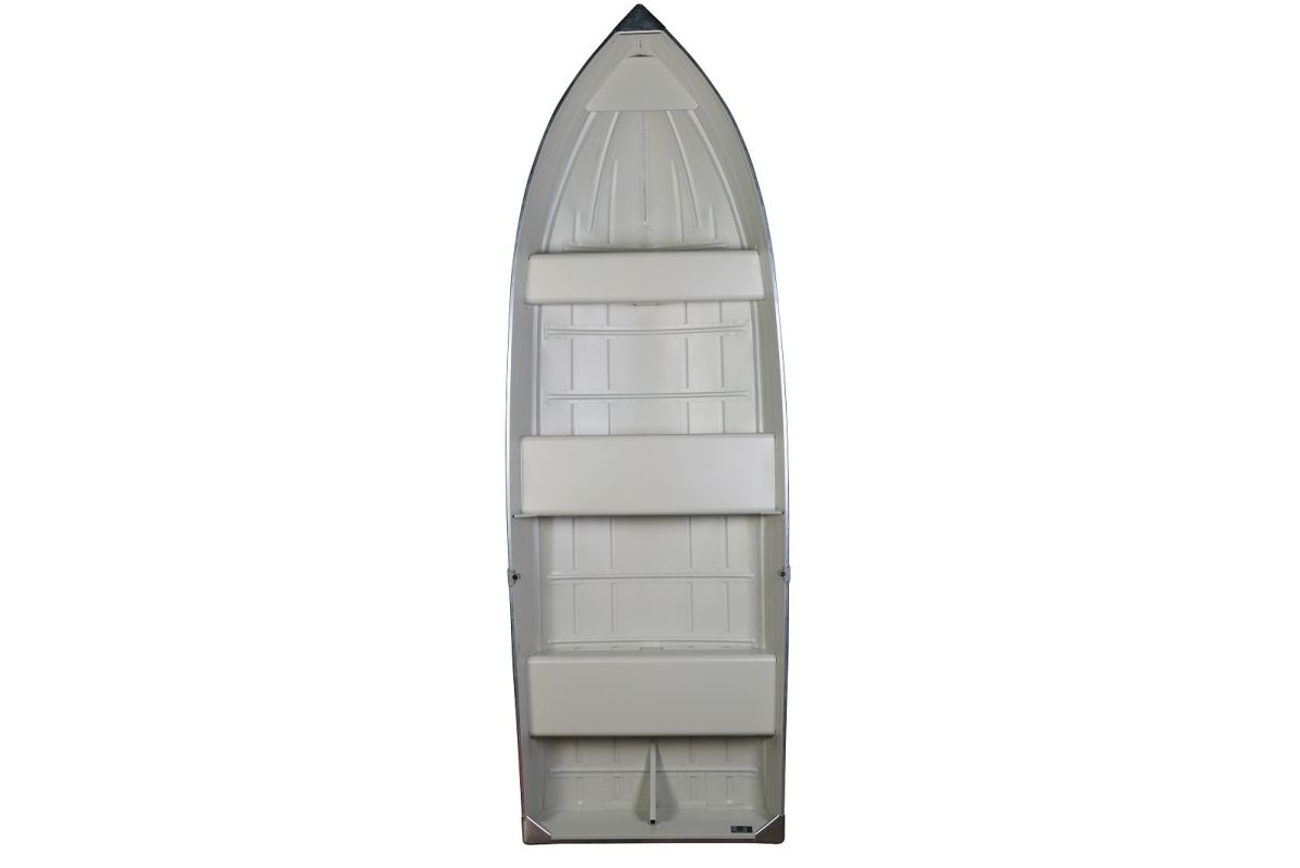 Člun hliníkový Marine 14 M
