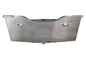 Člun hliníkový Marine 370 U