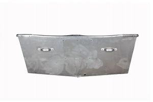 Člun hliníkový Marine 445 U