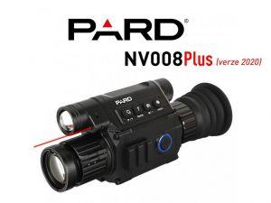 Digitální noční vidění - PARD NV008+ (model 2020)