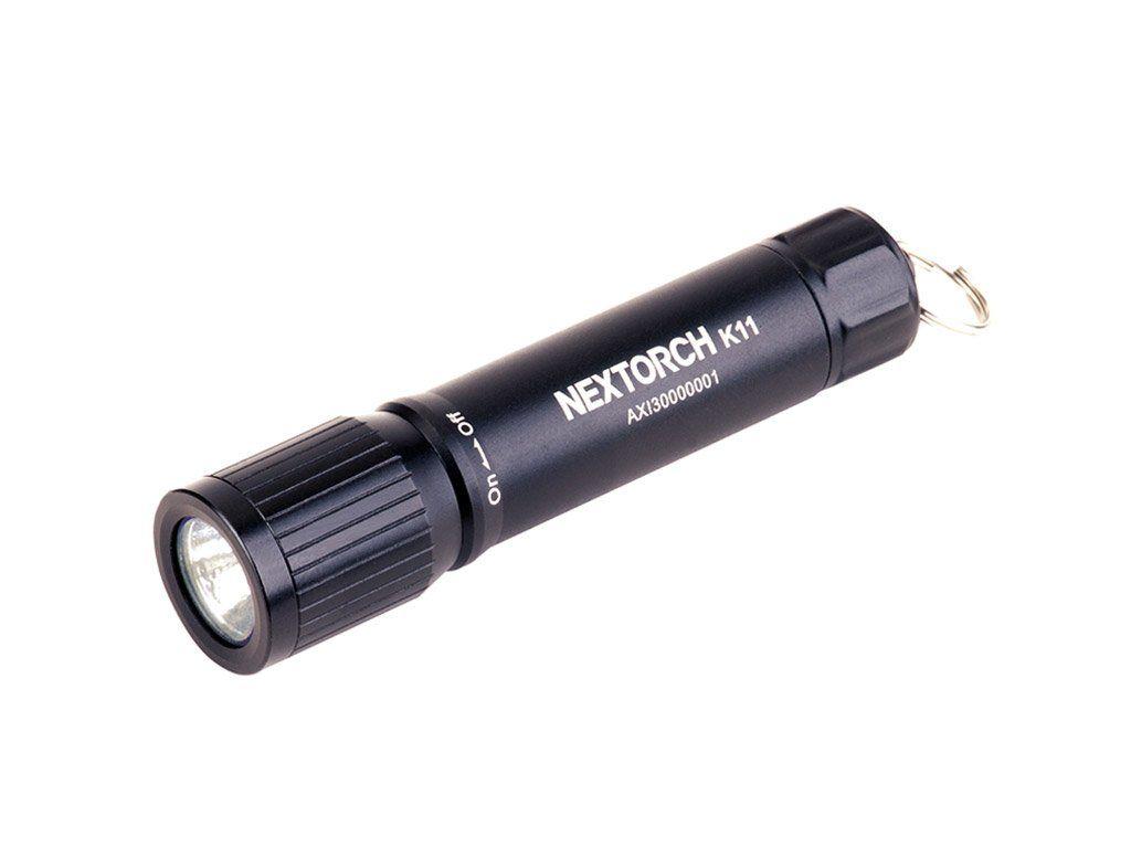 Kapesní LED svítilna K11 NexTORCH