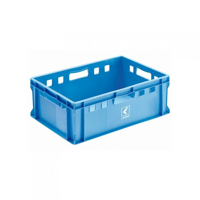 Landig plastová přepravka na maso E2 40 l