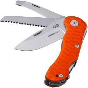 Lovecký skládací nůž Merkel Gear Keiler