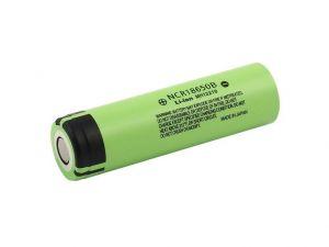 Nabíjecí baterie 18650 Panasonic 3400mAh 3,7V Li-Ion