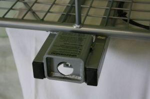 Nosič na auto BASIC - zinek - 60 x 100 LKV s.r.o
