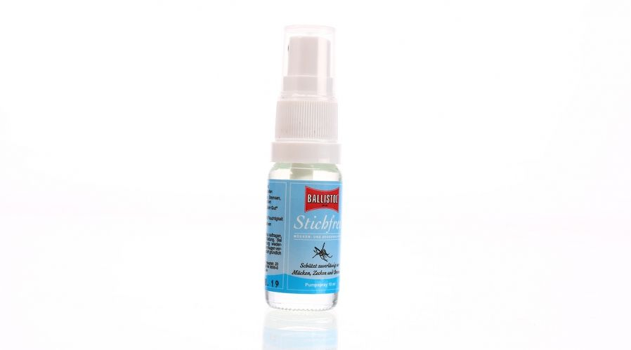 Repelent Ballistol Stichfrei 10ml