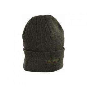 Swedteam Knitted Green pletená čepice - zelená