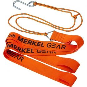 Tahač zvěře Merkel Gear Deer Drag