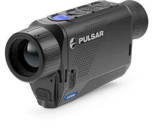 Termovize Pulsar Axion XM30S