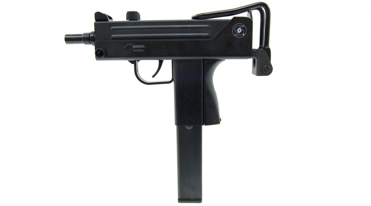 Vzduchová pistole ASG Ingram M11 4,5mm