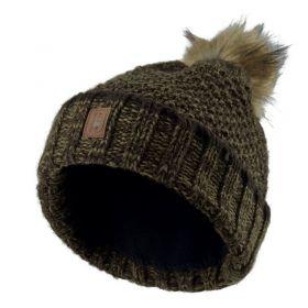 Čepice Deerhunter Knitted dámská