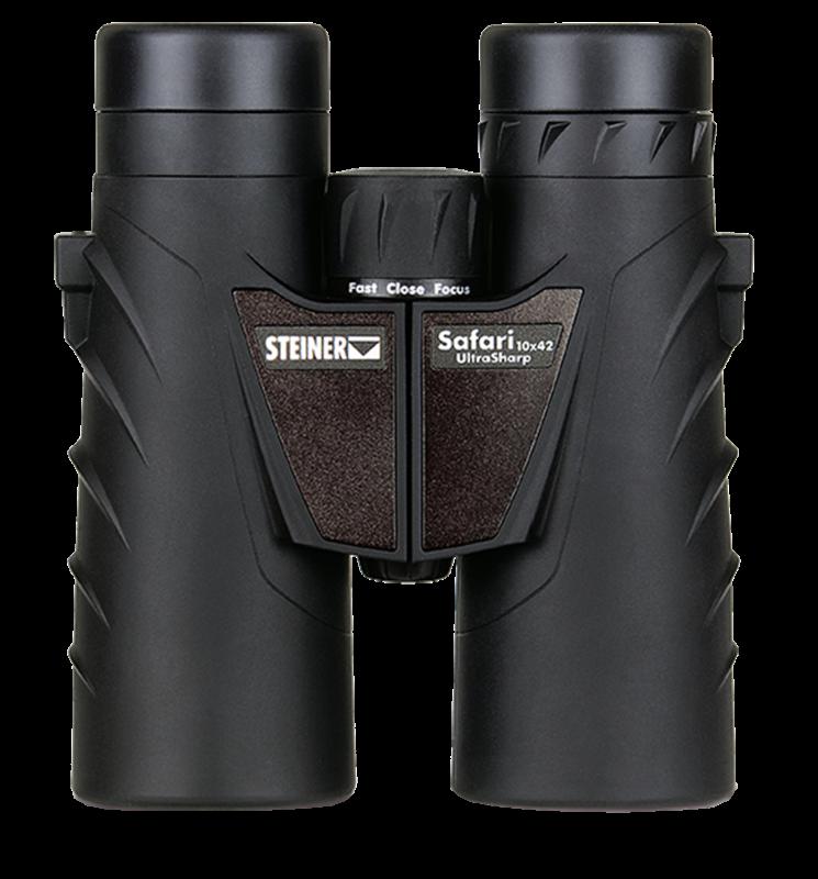 Dalekohled STEINER Safari UltraSharp 10x42