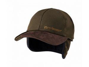 Deerhunter čepice zimní Muflon w.Safety