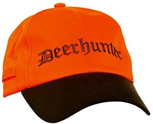 Deerhunter kšiltovka Bavaria - reflexní + logo