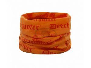 Deerhunter nákrčník - oranžový