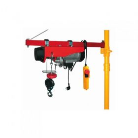 Elektrický lanový naviják 200/400 kg