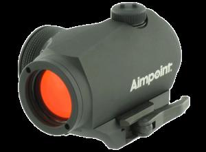 Kolimátor Aimpoint Micro H-1