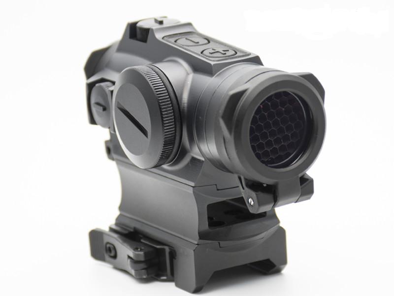 Micro kolimátor Holosun HE515GM Elite