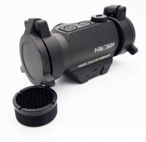 Micro kolimátor Holosun HS503FL