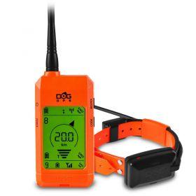 Vyhledávací zařízení DOG GPS X20 orange