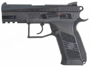Vzduchová pistole ASG CZ-75 P-07 Duty 4,5mm