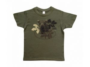 WildZone triko dětské - sele