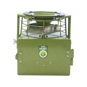 Automatický podavač krmiva Eurohunt PRO 12V