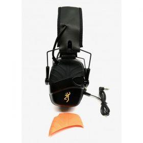 Browning Střelecká sluchátka elektronická - XTRA PROTECTION