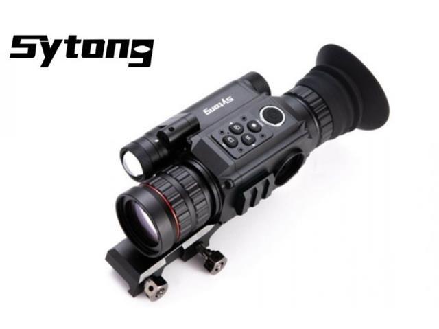 Digitální noční vidění (zaměřovač) - Sytong HT60