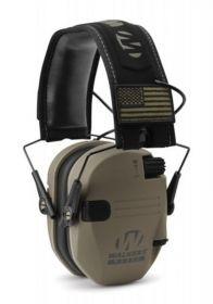 Elektronická sluchátka Walker's Patriot USA
