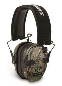 Elektronická sluchátka Walker's Razor Realtree