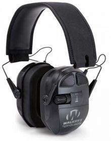 Elektronická sluchátka Walker's Ultimate Power - černé